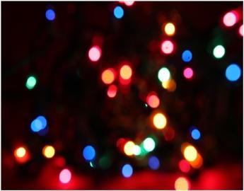 lights color