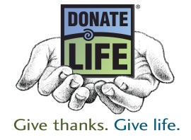 Give Life, Give Thanks