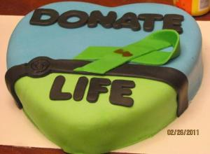 DL cake