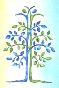 donation tree