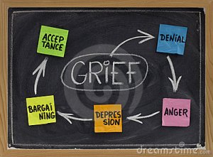 grief-five-stages